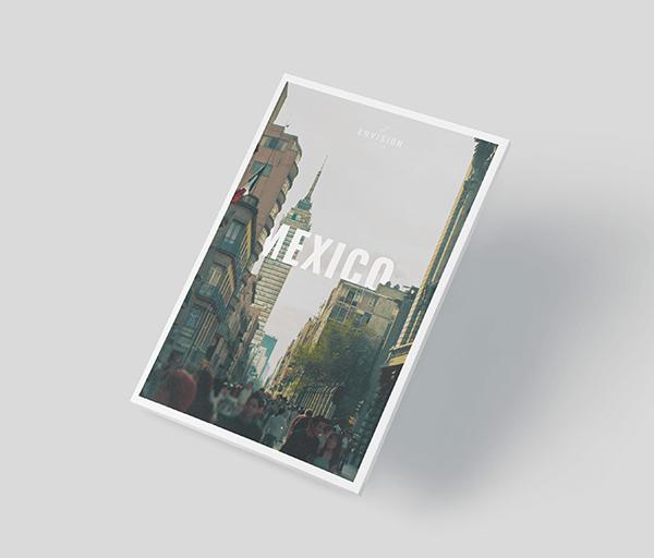 Mexico City Handbook